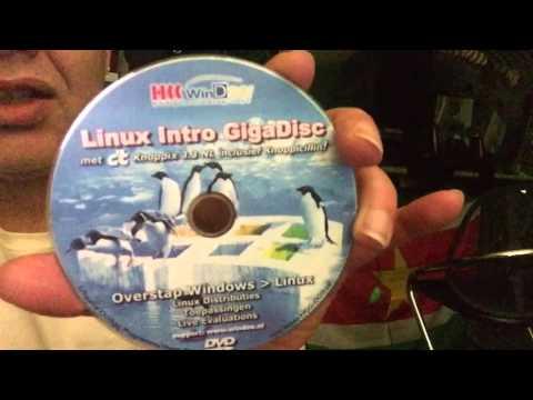 UBUNTU Linux Full Install on the Historical 1996 ARMADA 1750 - 2016