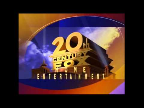 Best 20th Century Fox Home Entertainment Logo 2000 With