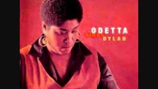 Odetta - Long Time Gone