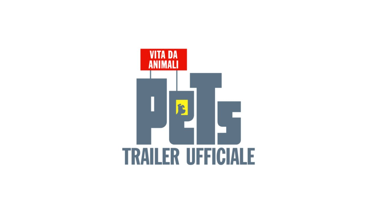 Pets vita da animali teaser trailer italiano youtube