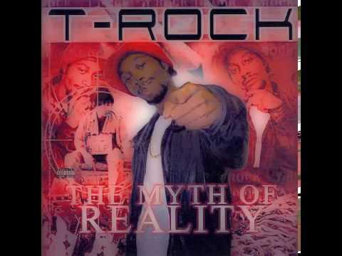 T-Rock - My Little Arm (Three 6 Mafia Diss)