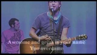 Desperation Band - Overcome