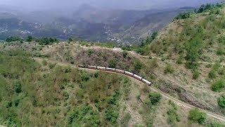 BBC's Great Indian Railway Journeys from Amritsar to Shimla Part1 of 4