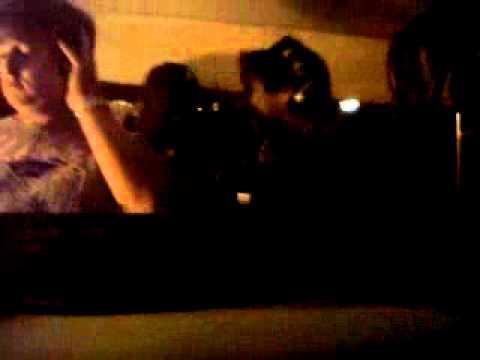 Roger Taylor (Duran Duran's drummer) @ Meridien di Taormina (11 Agosto 2011) (2)