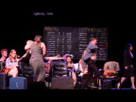Mingus Union High School's One Act Play | From Shakespeare, With Love?