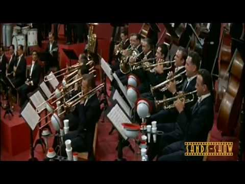 Jubilee Overture 1954 - MGM 30th Anniversary