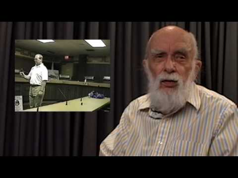 James Randi the ADE651 aka Quadro Tracker