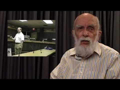 James Randi the ADE651 aka Quadro Tracker