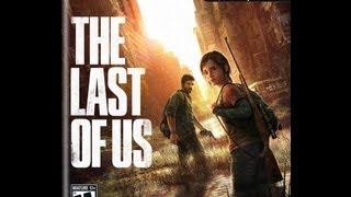 The Last of Us Ps & Pc Game Trailer