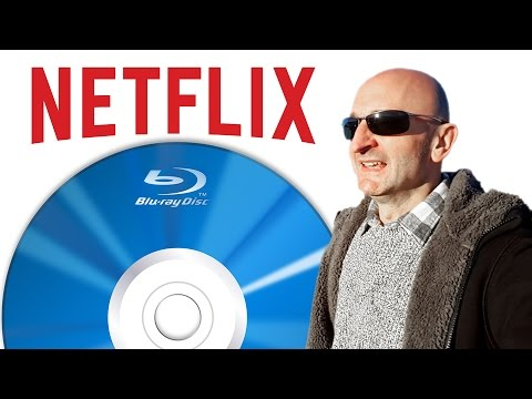 Streaming vs. Blu-Ray : quelles différences ?