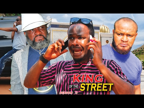 King Of The Street Season 4  - 2017 Latest Nigerian Nollywood movie