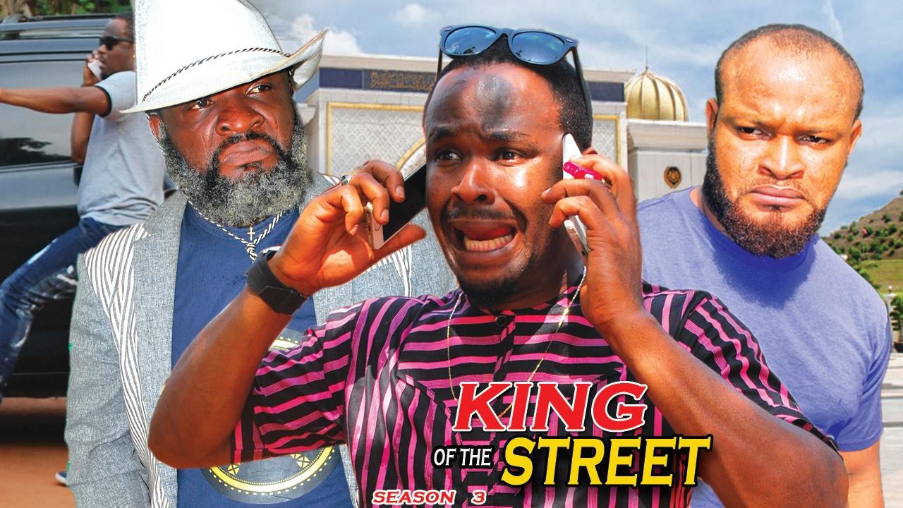 Download King Of The Street Season 4  - 2017 Latest Nigerian Nollywood movie
