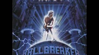 4 - ACDC - Boogie Man - Ballbreaker