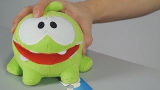 Поиграйка с Егором - Ам Ням собирает пазл - развивающее игровое шоу для детей