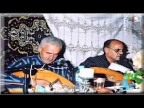 Amar Ezzahi & Abderrahman El Koubi ( الحنة )