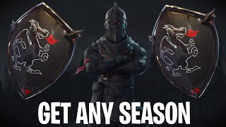 How To Get The Black Knight Shield Free In Fortnite Saison 10 - PC/Xbox/PS4/Mobile/Nintendo