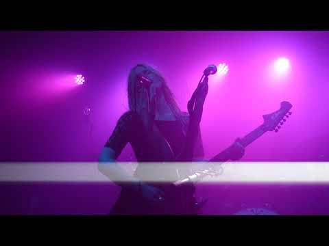 Myrkur - Skøgen Skulle Dø & Skaði live at Dom Omladine, Beograd, 04.12.2017.