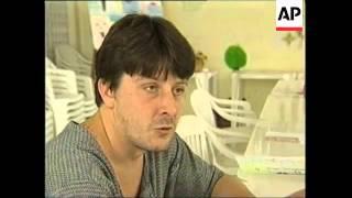Cocaine addiction epidemic among Brazil