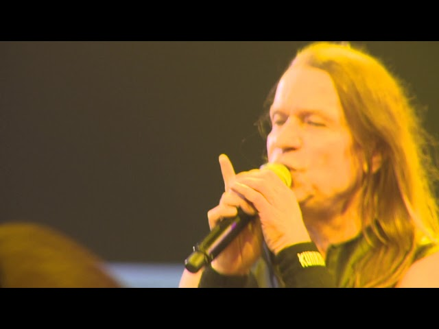 Кипелов - Гламурная птица (Кипелов 60. Концерт в Adrenaline Stadium 01.12.2018) LIVE HD