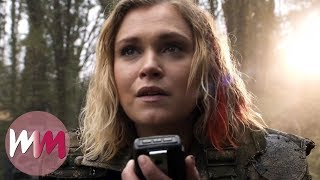 The 100 Season 5: Top 10 Things We NEED to See!