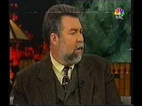 NBC David Crockett's Death