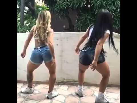Dançarinas de Funk Vídeo Oficial Funk Girls thumbnail