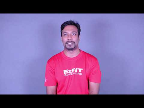 Ezfit focuses on Pain Reduction