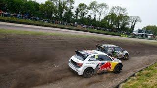Supercar Final: Lydden RX - FIA World Rallycross Championship