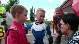 4-й этап чемпионата Украины по картингу(4-й этап чемпионата Украины по картингу 23-24 июля 2016 года Каменское (Днепродзержинск)., 2016-07-29T12:42:08.000Z)