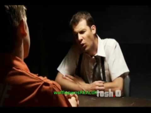 Stephen Quire On TV Part 2 (Preview)