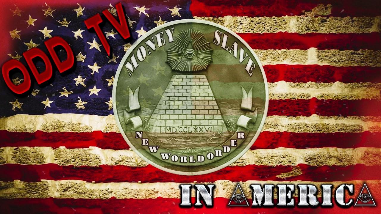 O.D.D TV   In America   Anti NWO Truth Music ▶️️A=432hz