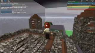 ROBLOX Capture the Flag By: Firestar730