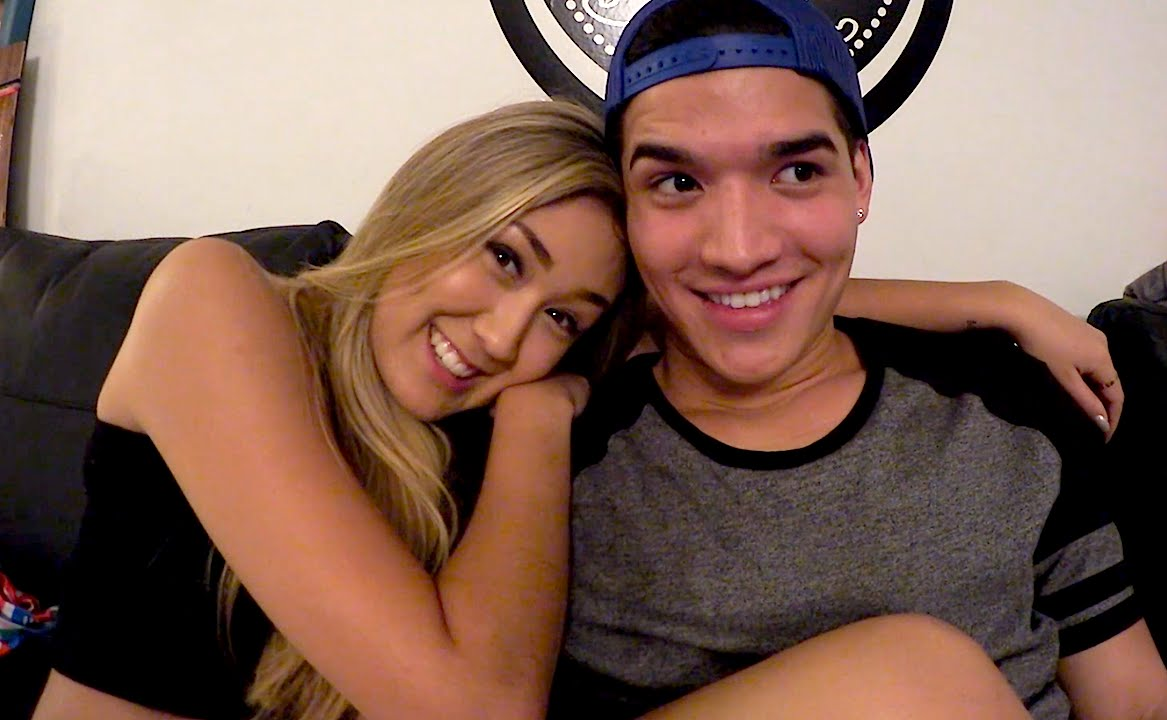 Laurdiy and alex dating 7