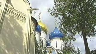 Троице-Сергиева Лавра(, 2012-02-11T15:25:56.000Z)