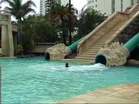Gold Coast - Mantra Sun City
