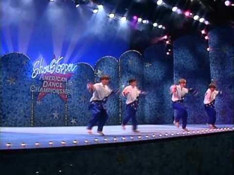 stopper 1992 East Coast Finals 01