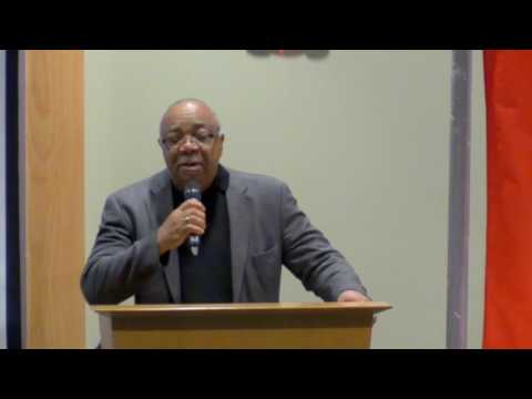 2016 UNM Black Alumni Chapter Awards Ceremony