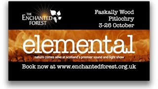 The Enchanted Forest 2014: Elemental