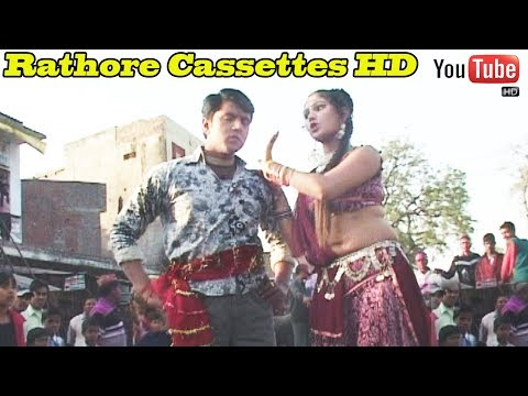 मोए गोद उठा ले लांगुरिया - रसिया | Moe God Utha Le Languriya #Rathore Cassettes HD