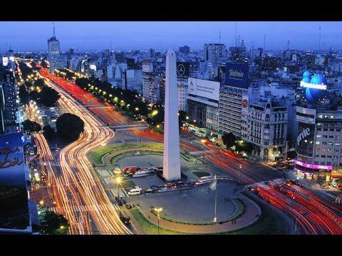 Mi Viaje a Buenos Aires con Bioderma - Vlog
