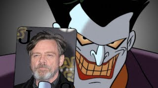 10 Superhero Voice Actors Who Totally Nailed Their Characters