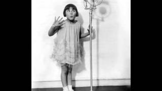Baby Rose Marie - Come Out Come Out (Wherever You Are) 1933
