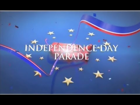 2013 Oceanside Independence Day Parade