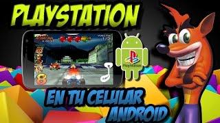 ►¡Como Descargar Playstation En Tu Celular Android FACIL Y RAPIDO!◄