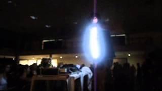 Ke$ha - Die Young (Dj Ed Caom Vocal Private Martin & Souza Club Mix) em Guaíra-SP 09.11.12