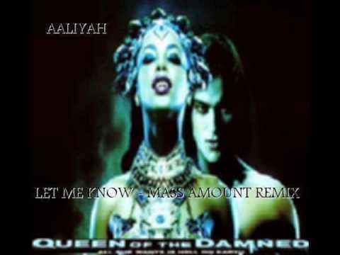 Let Me Know DnB (amen break)  Remix