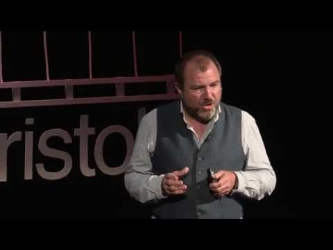 Complexity, dyslexia & the Virgin/Virgin Galactic stories   Will Whitehorn   TEDxUniversityofBristol