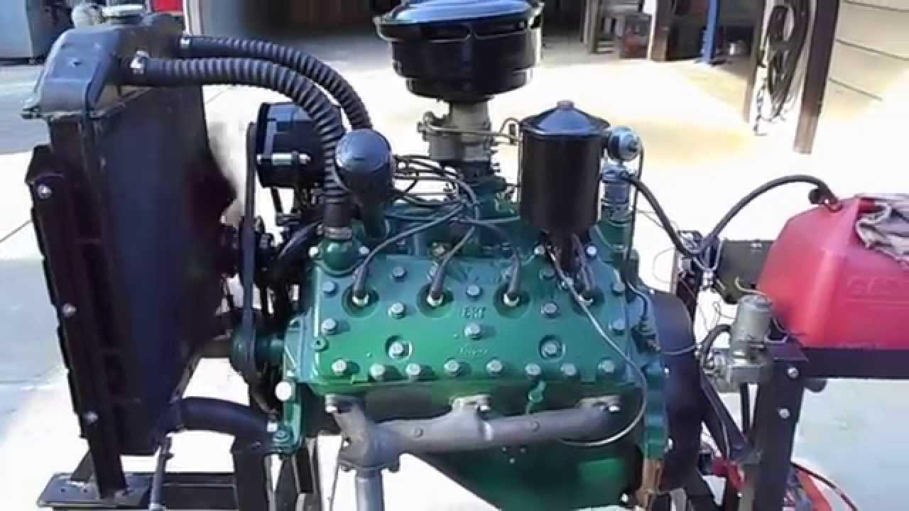 Flathead Ford Engine Colors   Irfandiawhite co