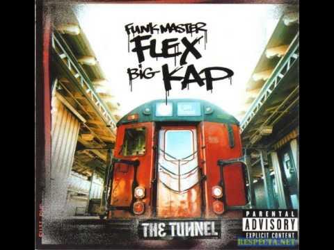 LL Cool J Funkmaster Flex Big Kap - Ill...
