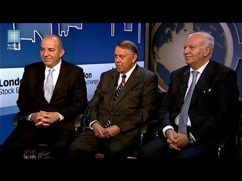 Christos Christodoulou, Frixos Savvides, Mehran Eftekhar on Cyprus insurance | Trust International